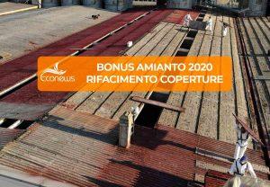 bonus amianto