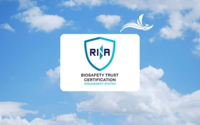 Biosafety Trust Certification