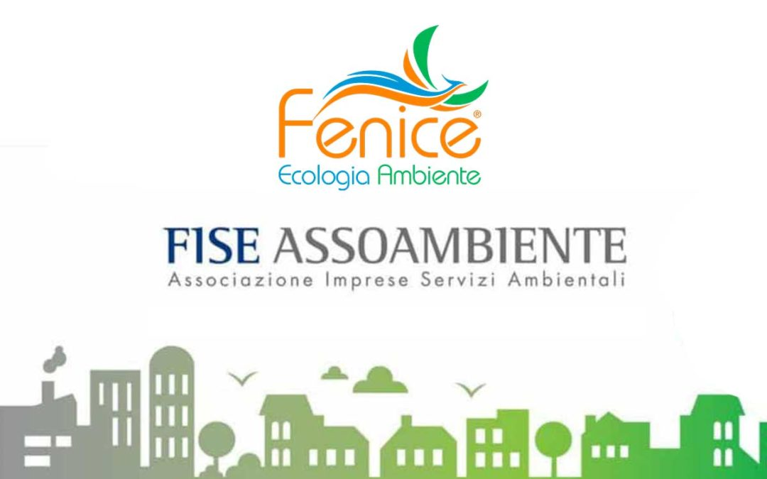 Servizi Ambientali e smaltimento dei rifiuti: Fenice SRL con Assoambiente